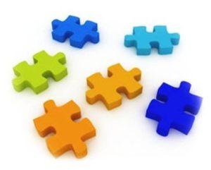 DIAGRAM - pieces of assessment