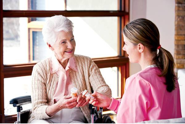 Qualitas Vitae Care, UK homecare, homecare services, care agency