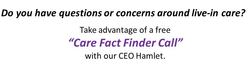 fact finder call part 1