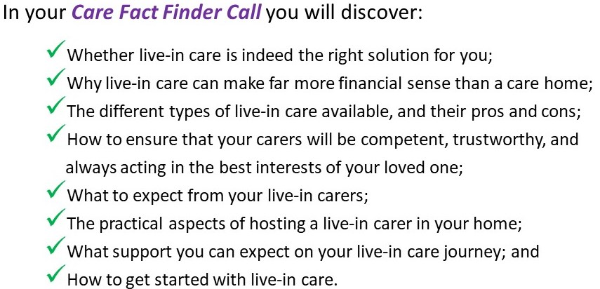fact finder call part 3